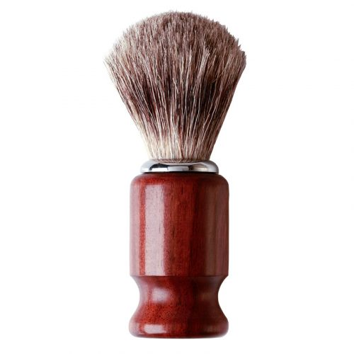 The Dark Stag Badger Hair Shaving Brush