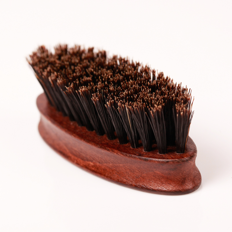 Dark Stag Beard Brush 3